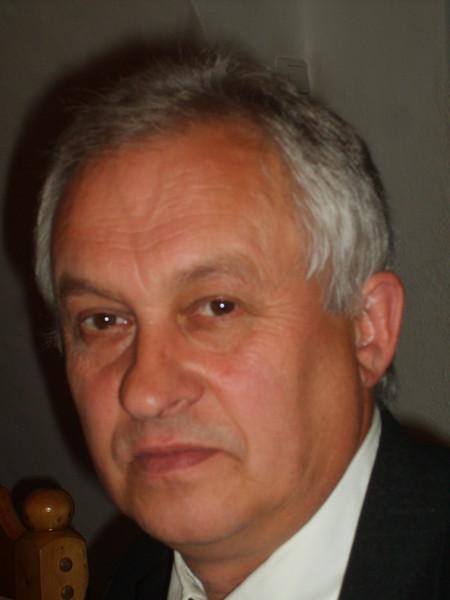 Валерий Чемоданов
