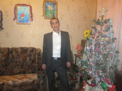 Александр Скорочкин