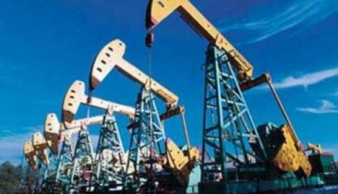 Киев разрешил США добывать нефть на своей территории