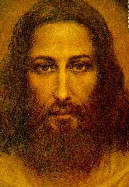 Проявление в проявленном материальном мире ипостаси Творца – Иисуса! Всемирный потоп!