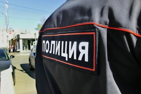 В Северной Осетии вооруженные преступники напали на «полицейский» КПП