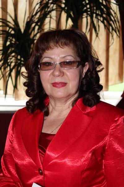 Сария Юсупова