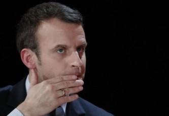 Францию попросили убраться с…