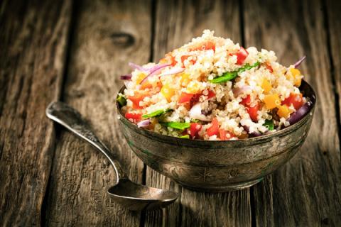Кускус: как приготовить и съесть