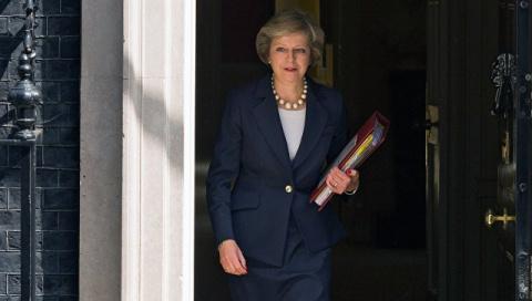 Терезу Мэй не интересует мнение парламента по Brexit