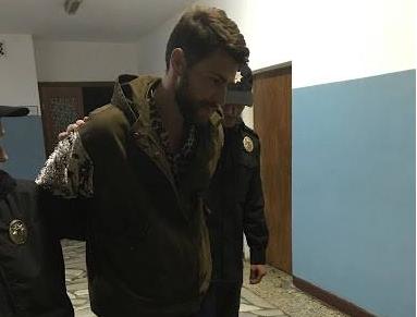 Украинцу, показавшему задницу во время выступления Джамалы, грозит 5 лет тюрьмы