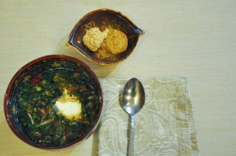 Секреты здорового питания русских крестьян