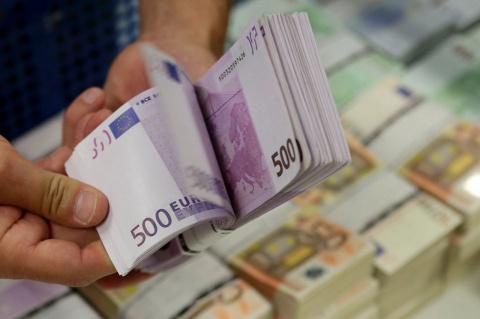 Кризис МВФ: Европа создает свой валютный фонд
