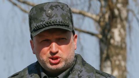 Турчинов призвал украинских …
