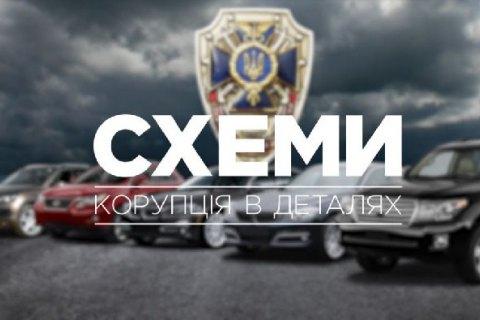 Журналисты «Радио «Свобода» заявили о давлении со сторонки СБУ