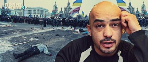 Застрельщик Майдана признал,…