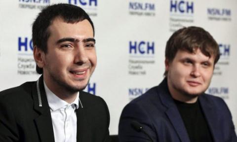 Российские пранкеры донесли министру обороны Испании про агента Пучдемона-Чиполлино