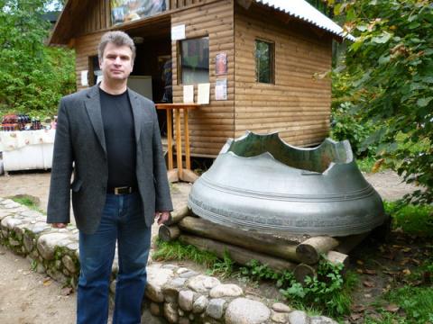 Игорь Леухин