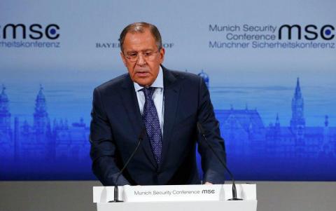 Ситуация в Сирии будет обсуждаться в рамках Мюнхенской международной конференции