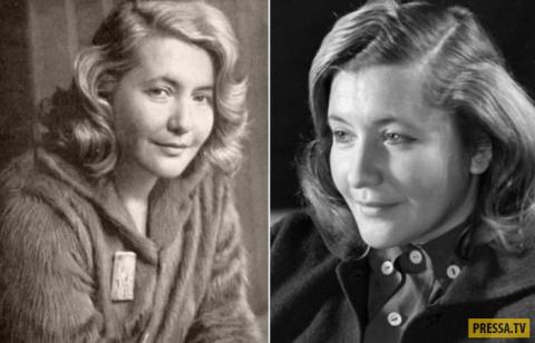 Юлия Друнина прошла войну, но не смогла пережить катастрофу 91-го