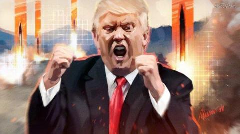Потенциальная катастрофа: США совершили фатальную ошибку, развязав скандал с Россией