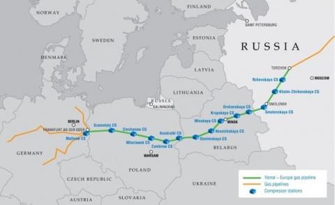 Россия готова прекратить пос…