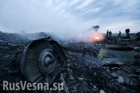 Boeing MH17: В Германии обсу…
