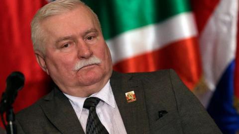 Экс-президент Польши: нынешн…