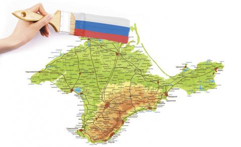 Константин Семин: Остров Крым?