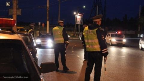 Водителей и пешеходов Псковской области ожидают массовые проверки