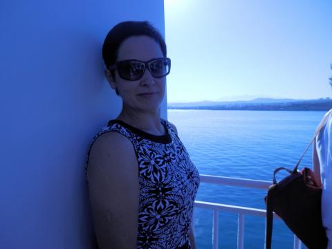 Марина Белькович