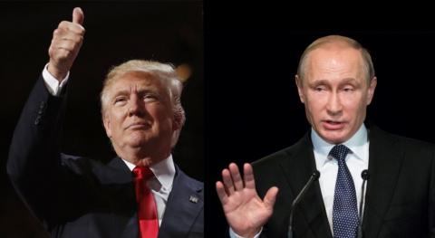 Многоходовка Путина: Кремль …