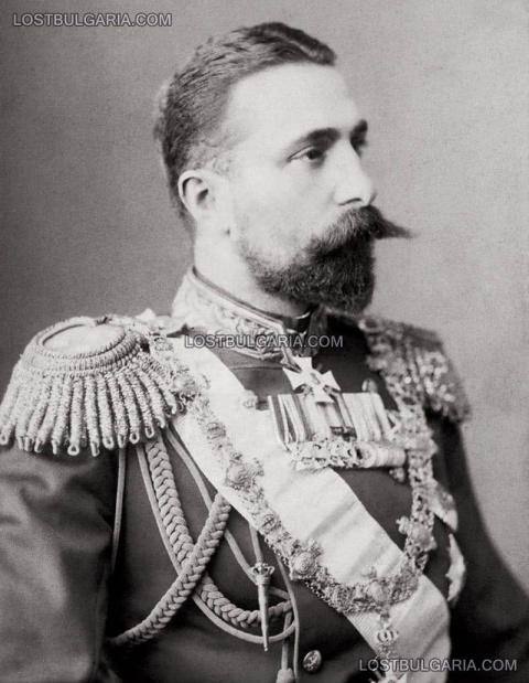 Соединение Болгарии с Восточ…