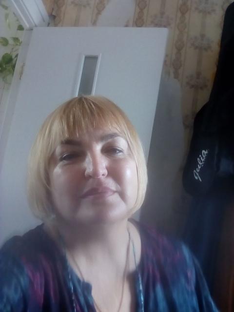 Елена Зеличенок (Моисеева)