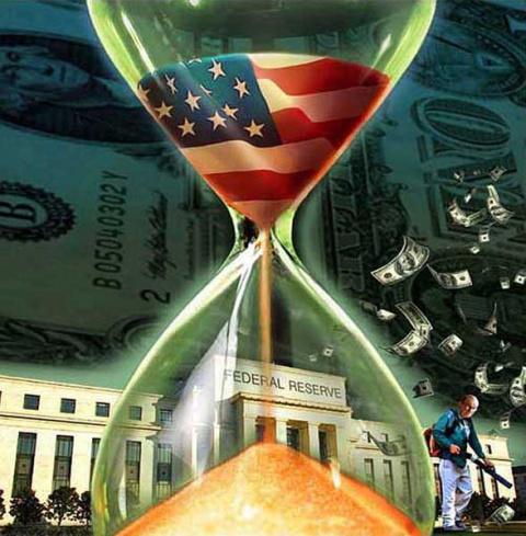 Дэвид Стокман: экономика США может схлопнуться после 15 марта 2017