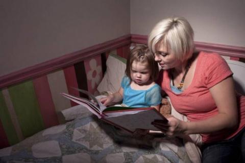 Какая польза от обязательных детских ритуалов?