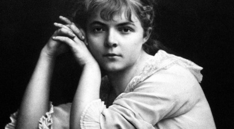 Мария Башкирцева – девушка-роза