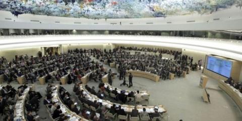 США могут выйти из Совета ООН по правам человека