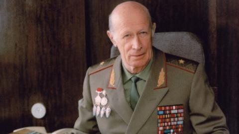Юрий Дроздов: Всё ужасное дл…