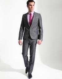 Мужские костюмы: классика и …