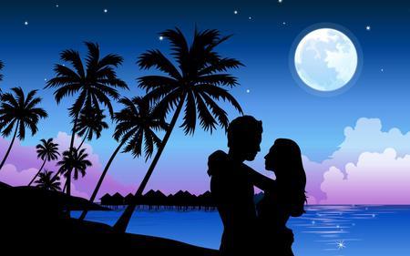 «Тень финиковой пальмы». Дети поют