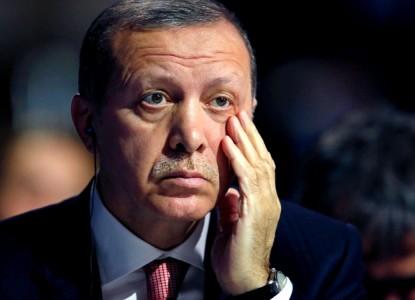 Турция попала в геополитичес…