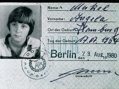 Ангела Меркель прилетит в Мо…