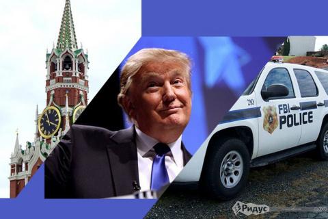 CNN озвучил данные ФБР о кон…