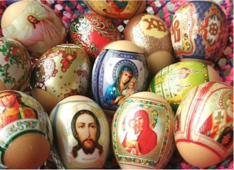 """Обзор """"Все о традициях и обрядах Пасхи"""", 17 апреля"""