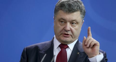 """Киев предложит Западу сирийскую схему """"освобождения"""" Крыма"""