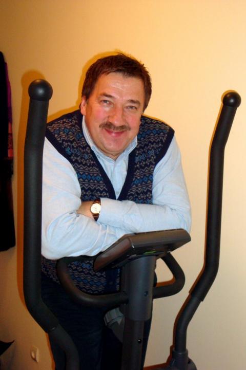 Борис Корзюков