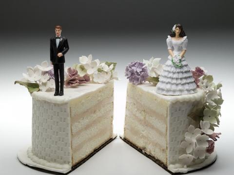 Почему развод лучше неудачного брака