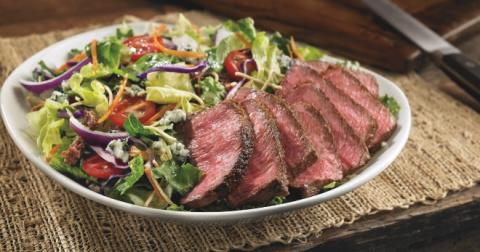 Блюда из говядины — вкусные …
