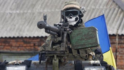 ДНР: Киев усиливает ударную …