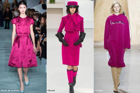 Главные модные тенденции на осень 2016, зима 2017. В женской одежде