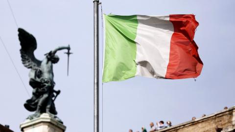 Кризис в Италии преодолевает…