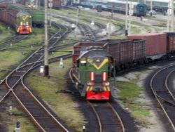 Россия запустила железную до…