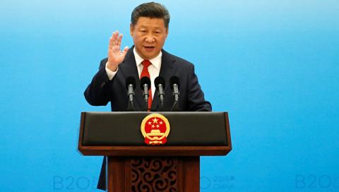 """""""Новый шелковый путь"""": зачем Китай вкладывает в Сирию миллиарды долларов"""