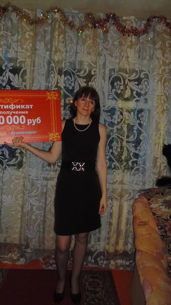 Нелли Евдокимова (Помина) (личноефото)